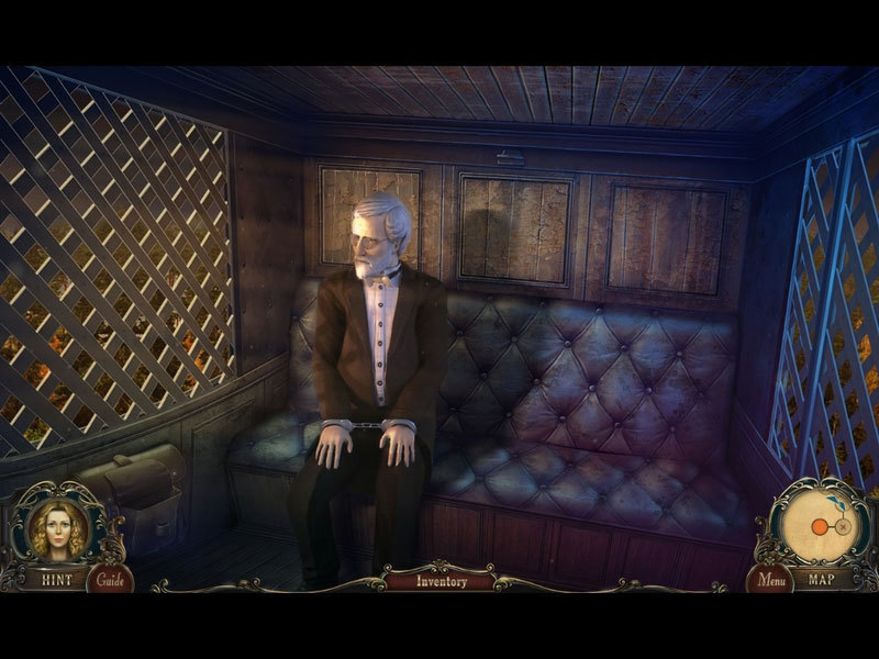 Screenshot 5 for Brink Of Consciousness: The Lonely Hearts Murders CE