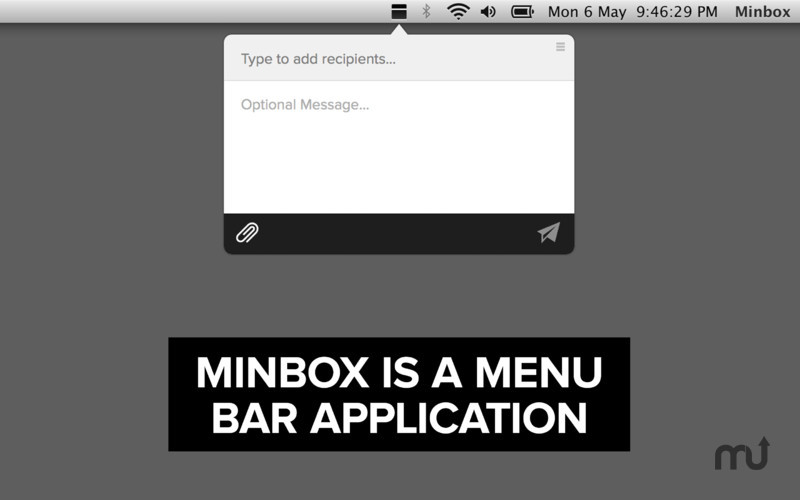 Screenshot 1 for Minbox
