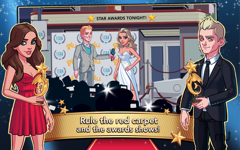 Screenshot 1 for Stardom: Hollywood