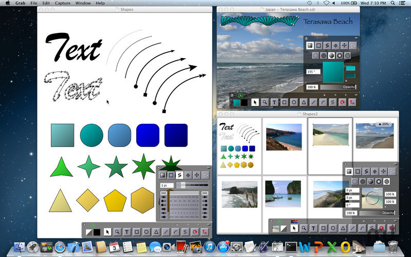 Screenshot 1 for SuperDraw