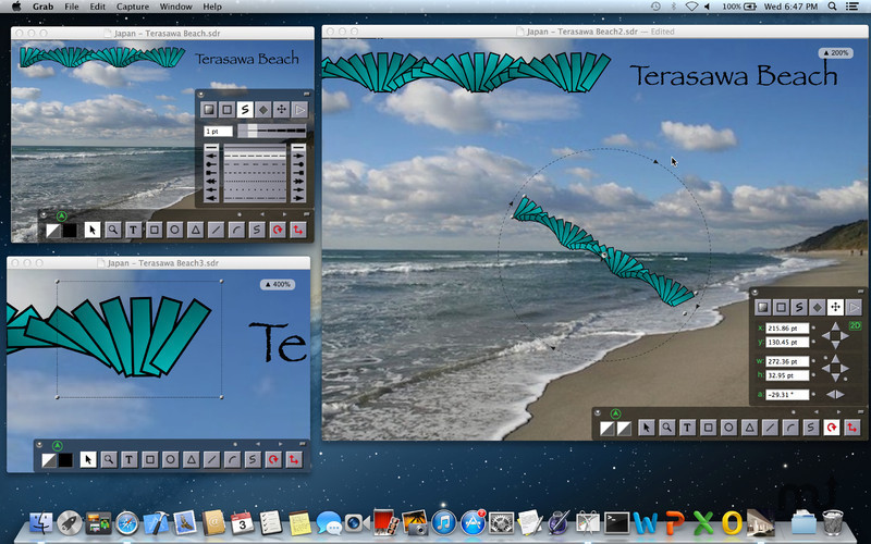 Screenshot 2 for SuperDraw