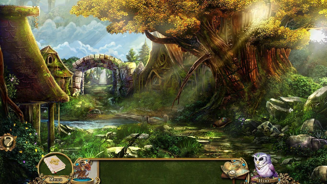 Screenshot 2 for Awakening: The Skyward Castle CE