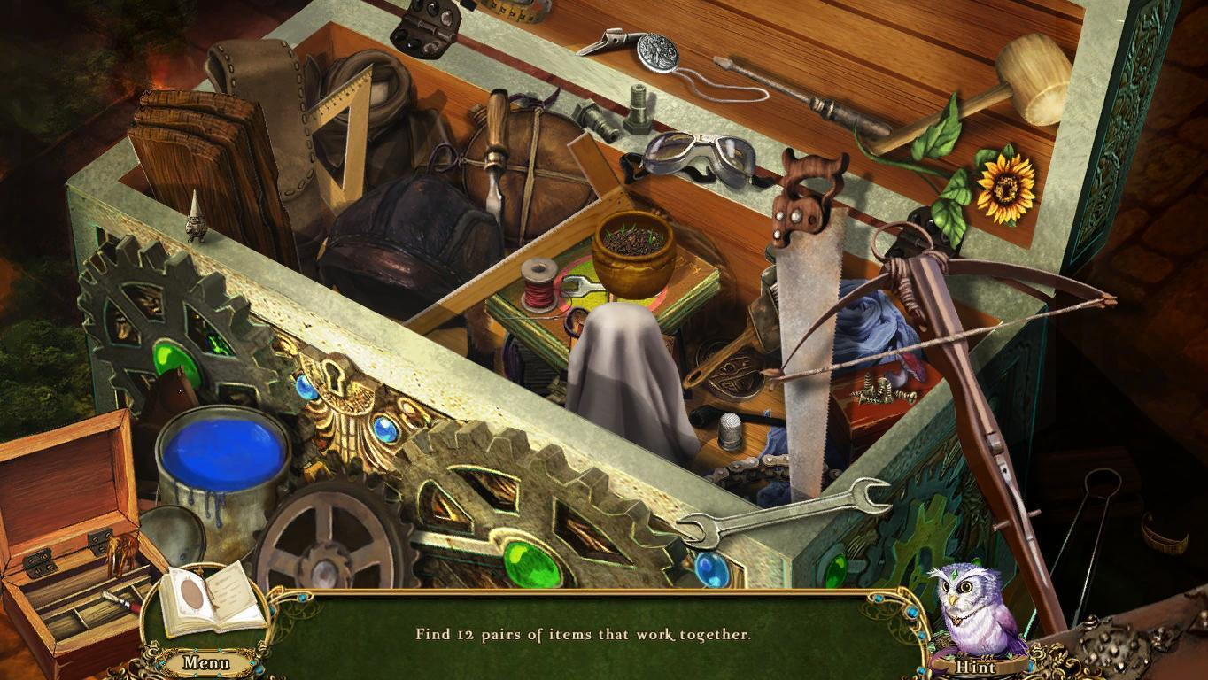 Screenshot 5 for Awakening: The Skyward Castle CE