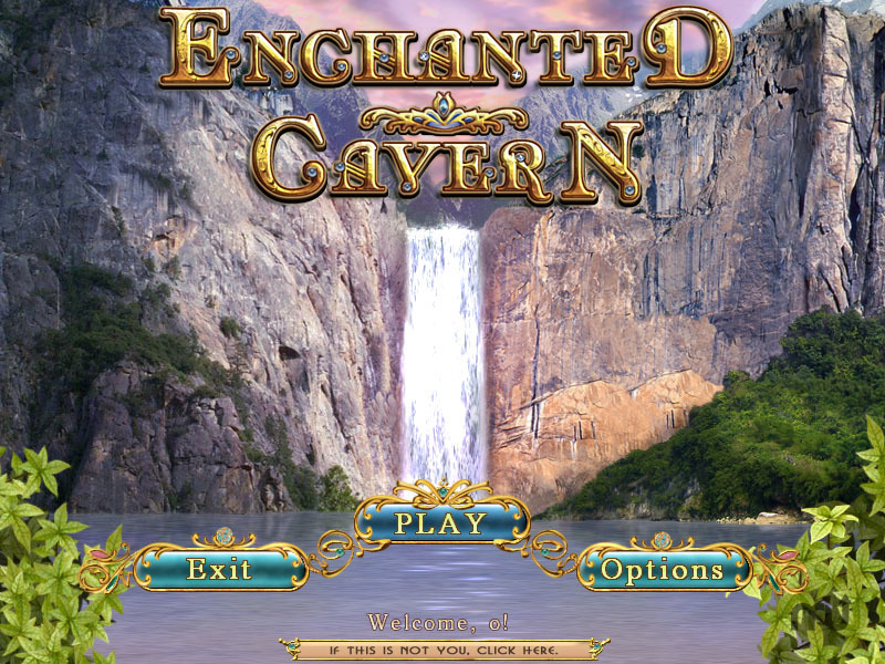 Screenshot 4 for Enchanted Cavern