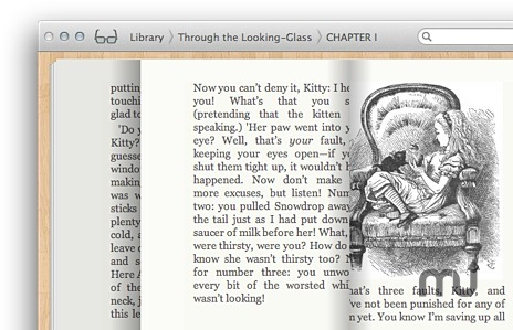 Screenshot 3 for Bookinist