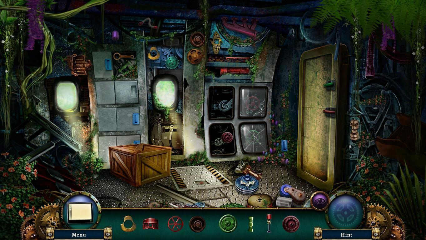 Screenshot 3 for Botanica: Into The Unknown