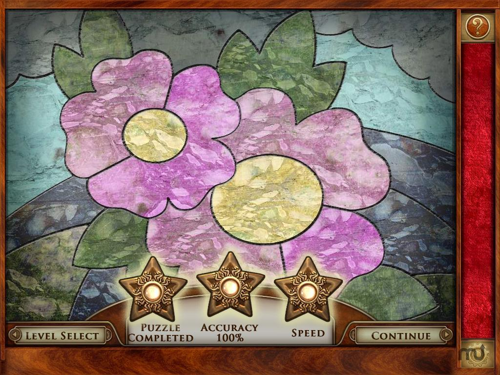 Screenshot 3 for Patchworkz