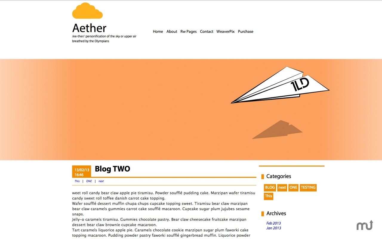 Screenshot 4 for Aether