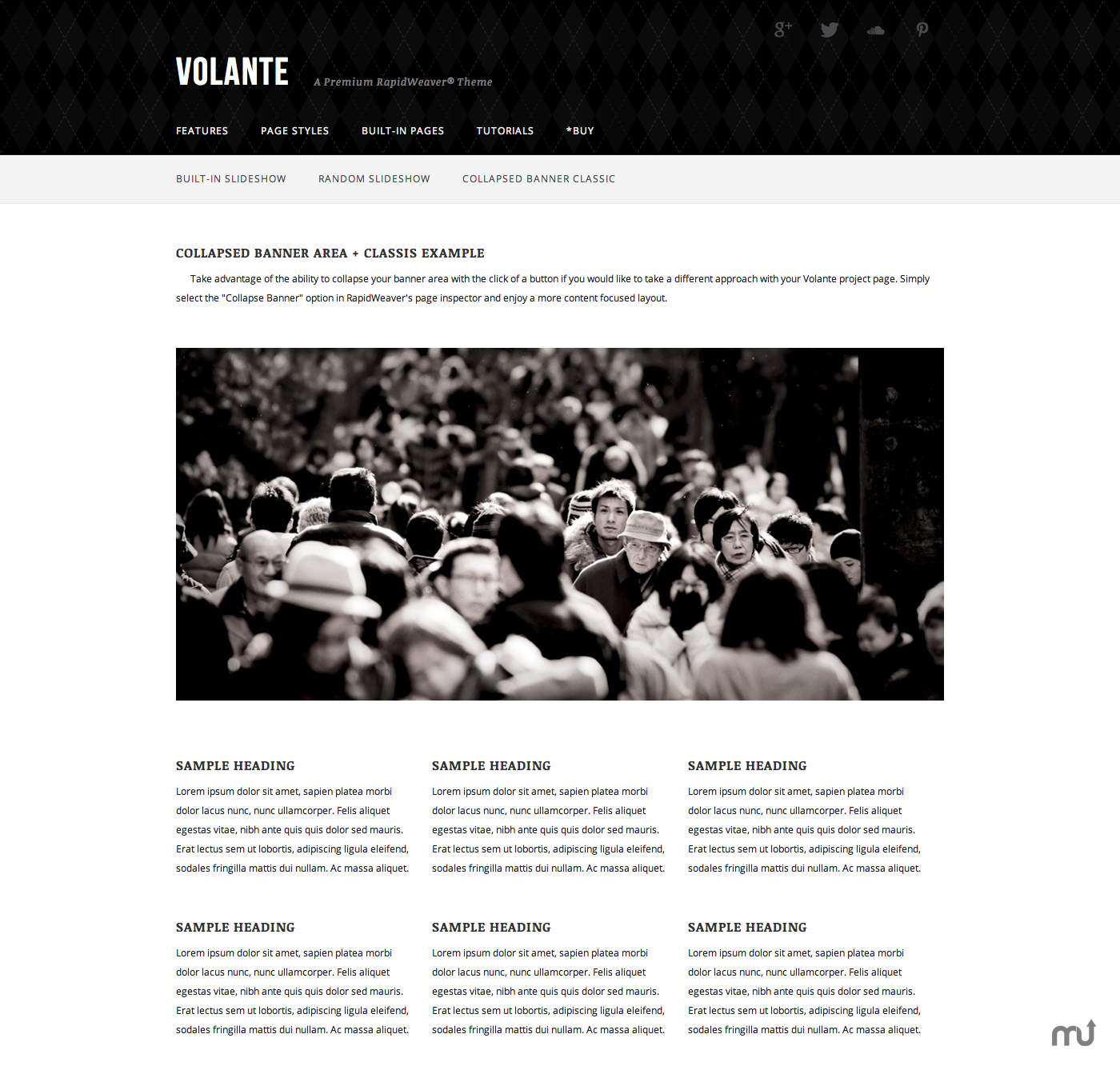 Screenshot 4 for Volante