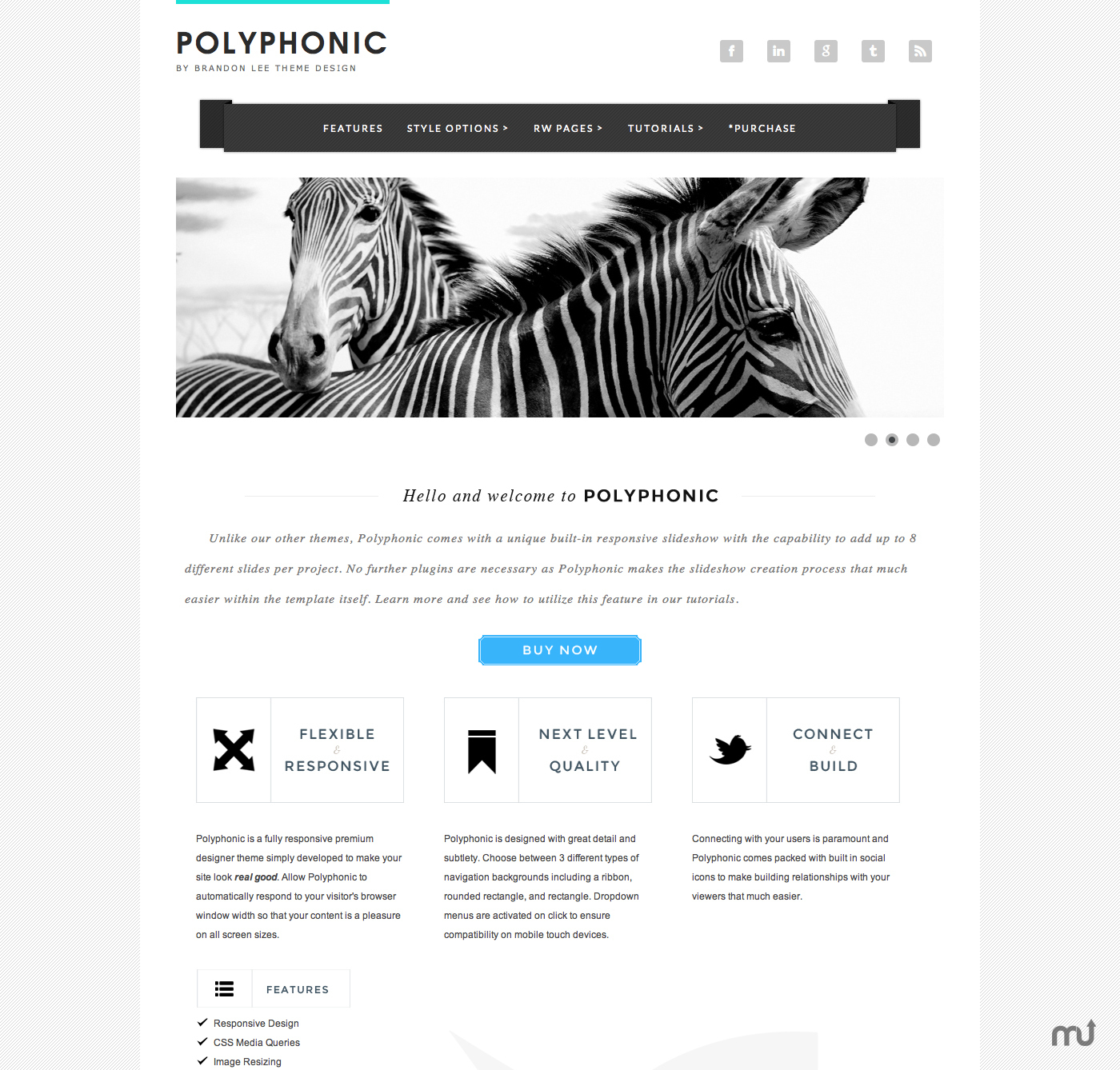 Screenshot 1 for Polyphonic