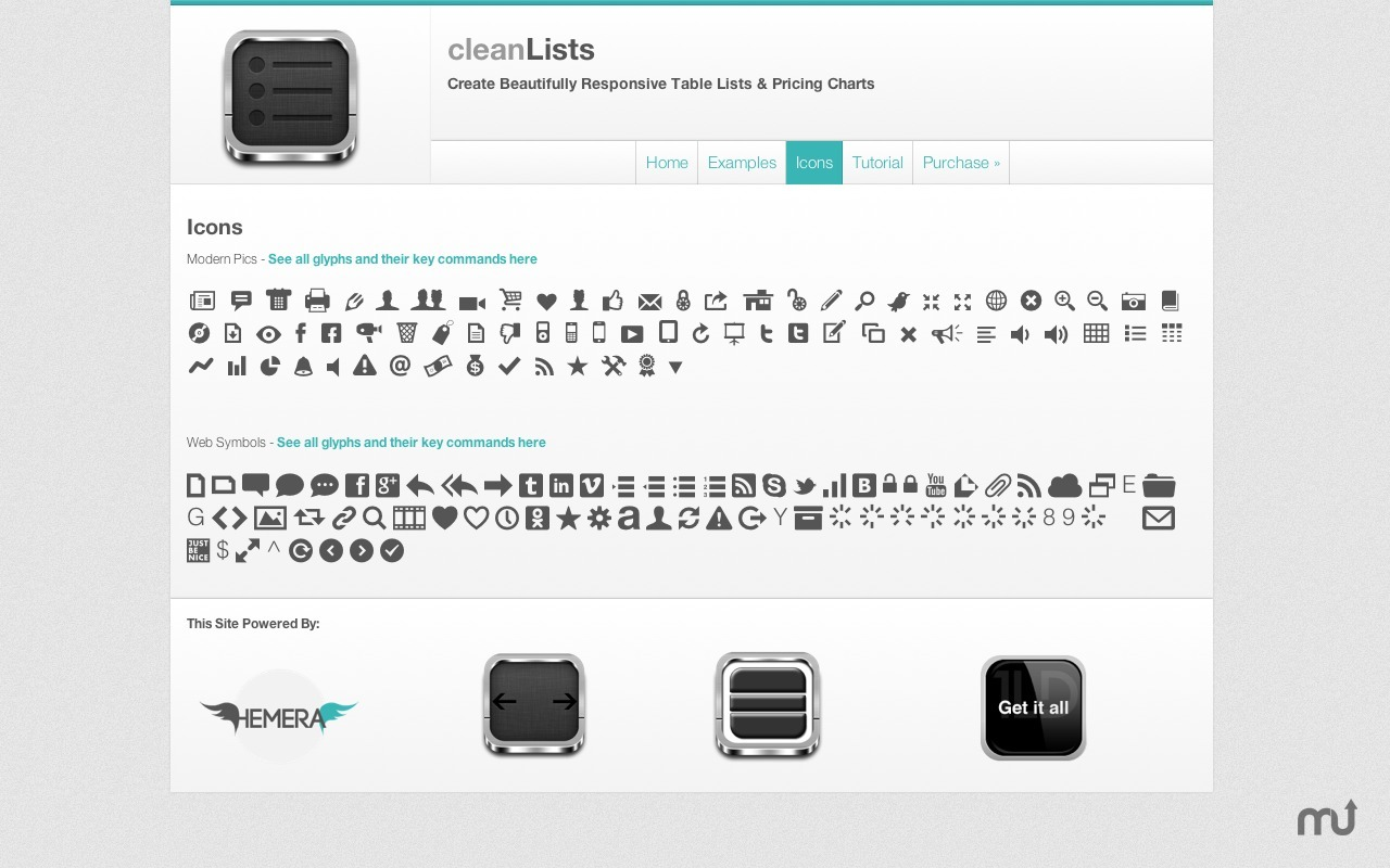 Screenshot 5 for cleanLists