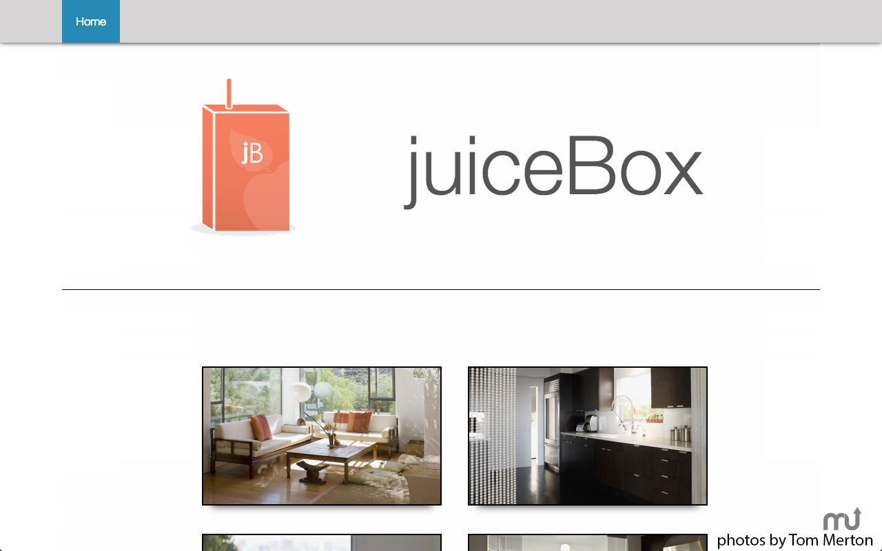 Screenshot 2 for JuiceBox