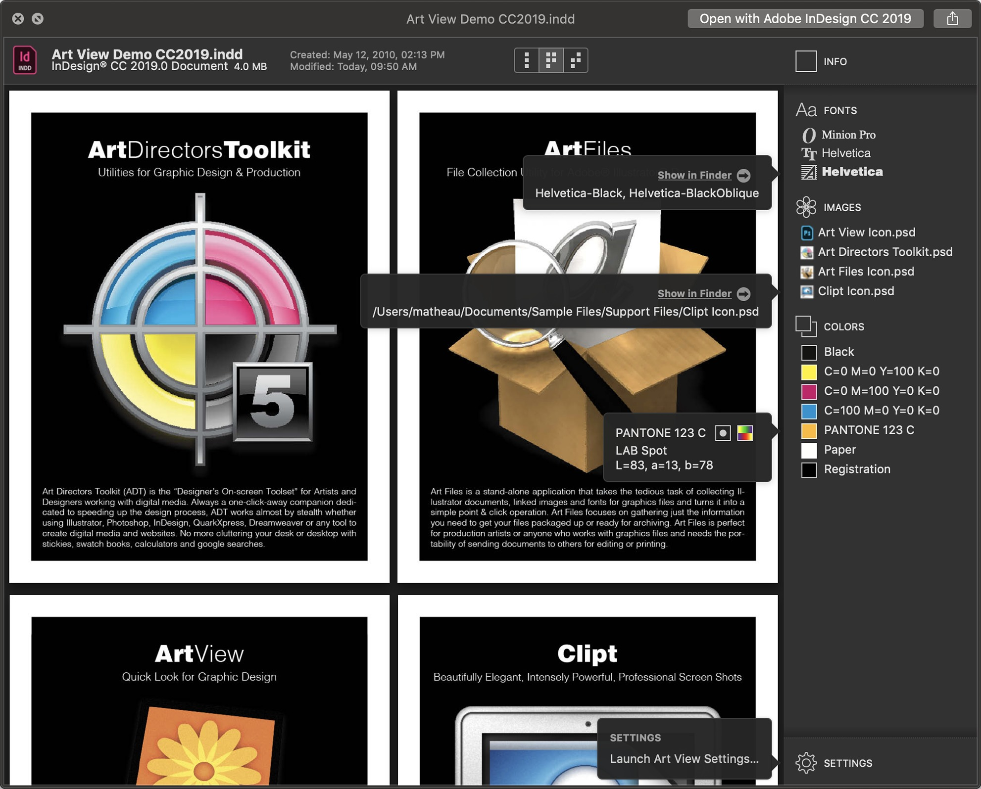 Art View 3 0 Free Download for Mac | MacUpdate