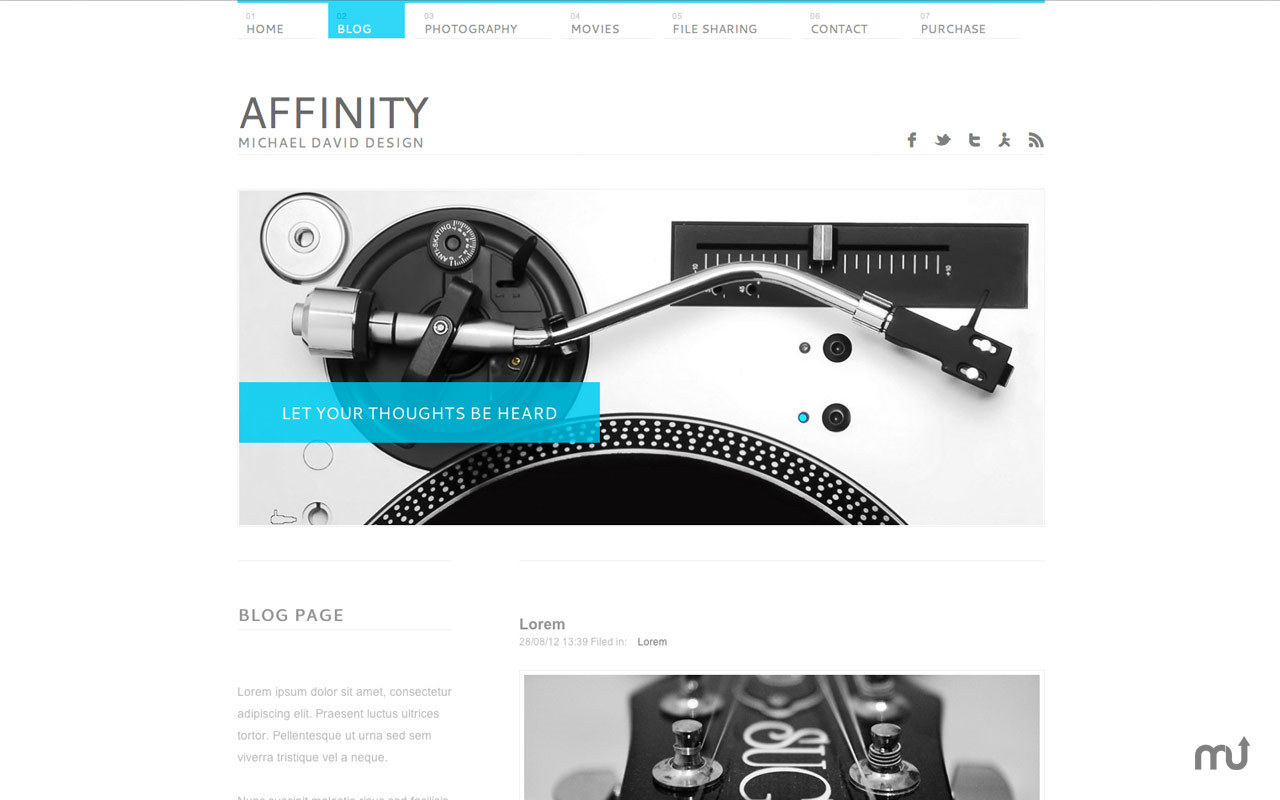 Screenshot 2 for Affinity