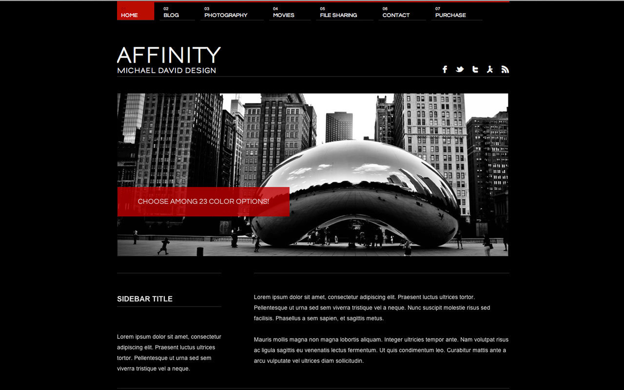 Screenshot 3 for Affinity