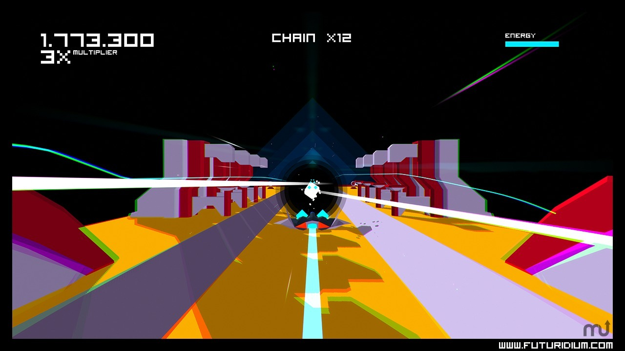Screenshot 4 for Futuridium EP