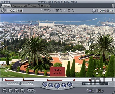Screenshot 3 for Movieola Pro