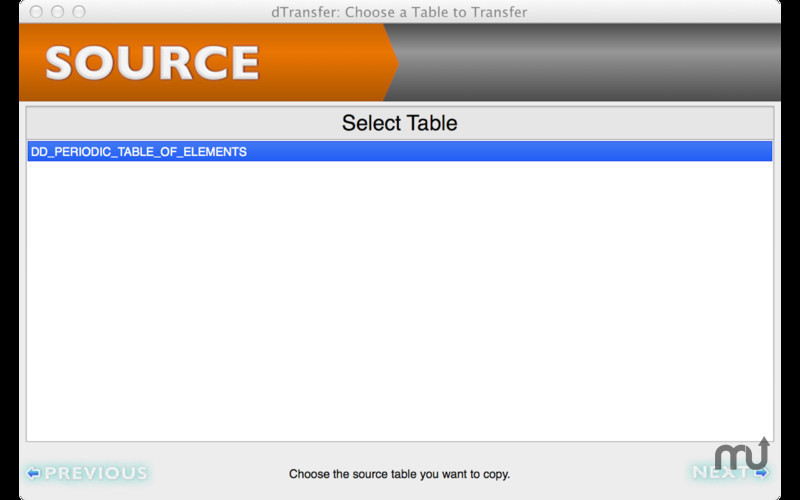 Screenshot 2 for dTransfer
