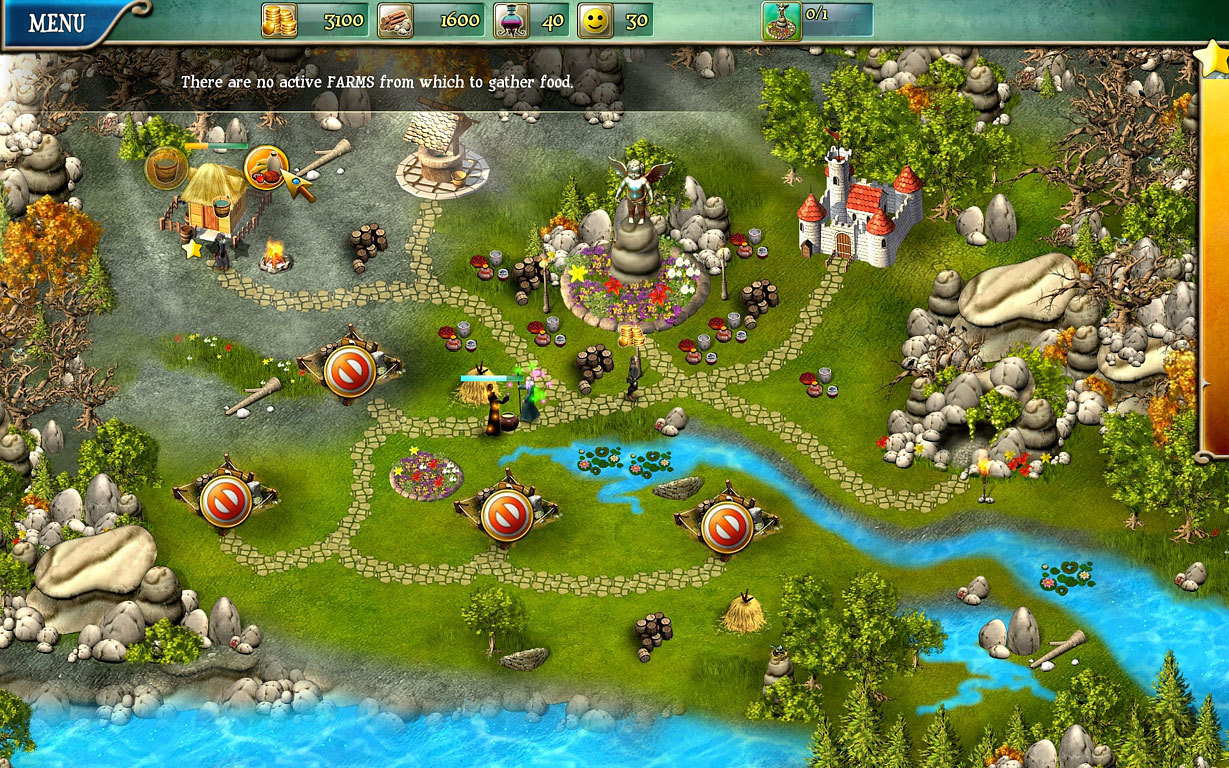 Screenshot 2 for Kingdom Tales