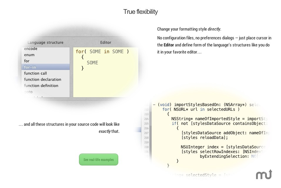 Screenshot 2 for StrictCode