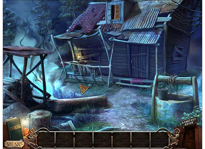 Screenshot 3 for Mysteries Of The Mind: Coma CE