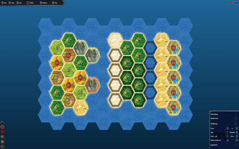 Screenshot 4 for Catan