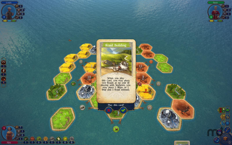 Screenshot 5 for Catan