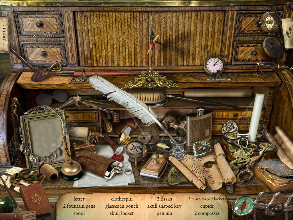 Screenshot 4 for Legacy Tales: Mercy Of The Gallows CE