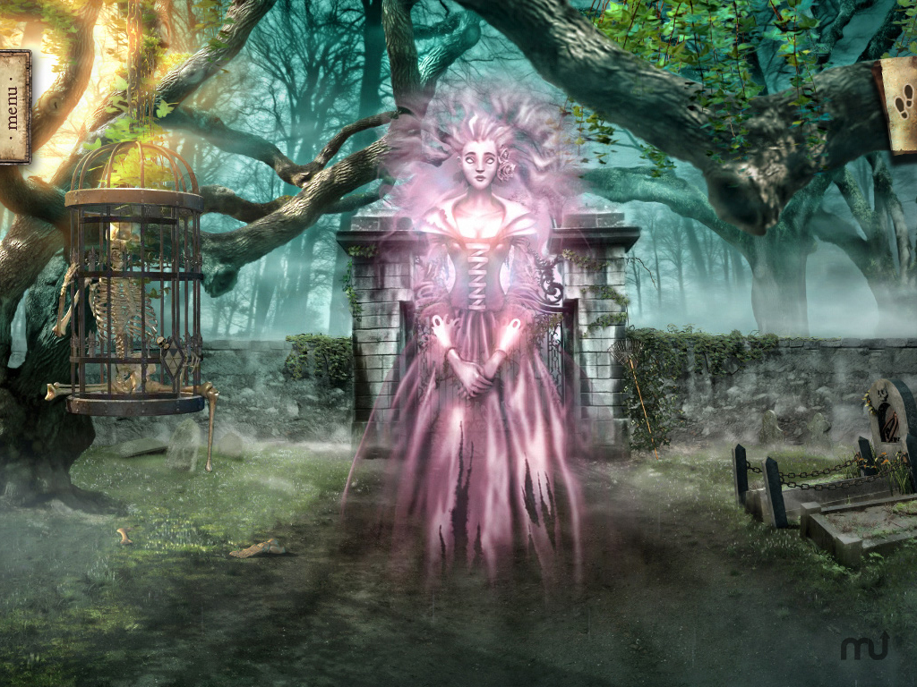 Screenshot 5 for Legacy Tales: Mercy Of The Gallows CE