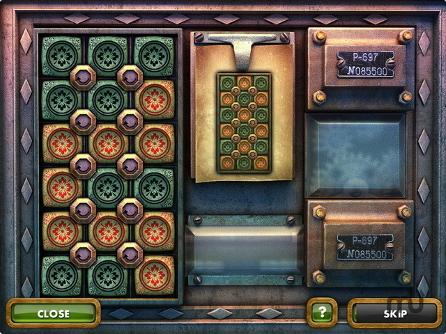Screenshot 5 for The Treasures Of Mystery Island: The Ghost Ship