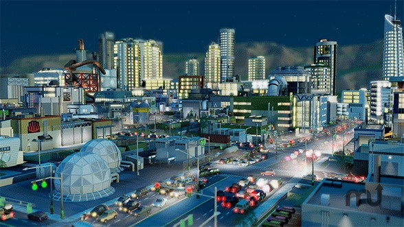 Screenshot 3 for SimCity