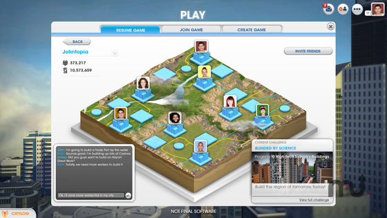 Screenshot 5 for SimCity