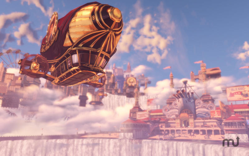 Screenshot 4 for BioShock Infinite