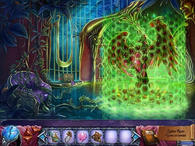 Screenshot 3 for Break the Curse: The Crimson Gems