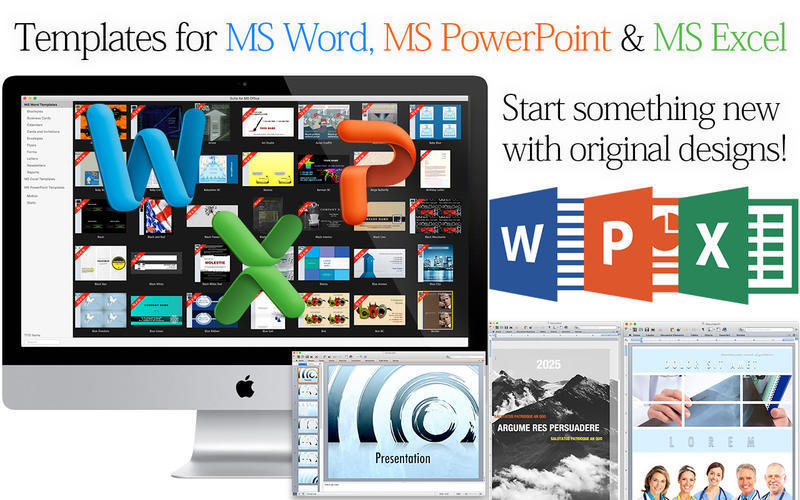 Screenshot 1 for Suite for MS Office 365