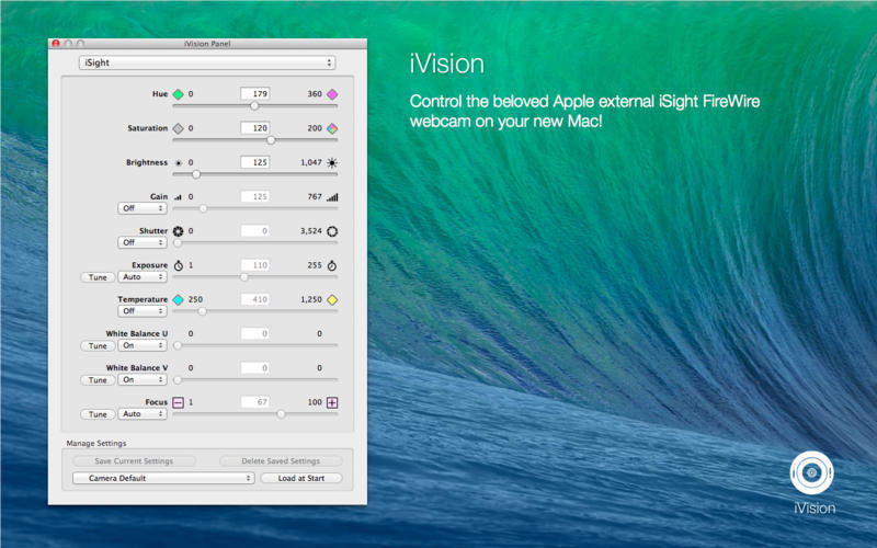 Screenshot 1 for iVision