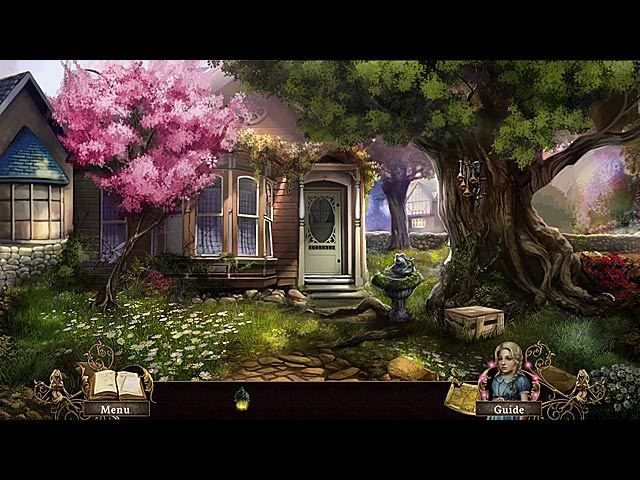 Screenshot 1 for Otherworld: Omens of Summer