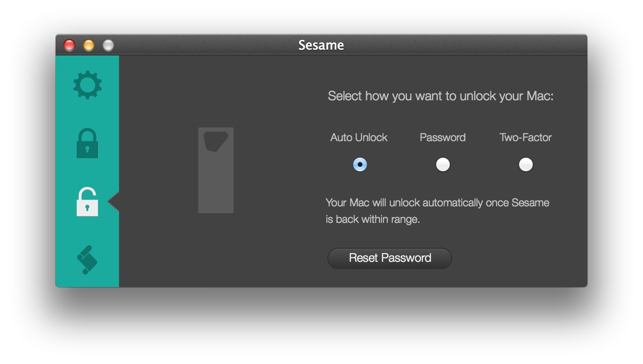 Screenshot 1 for Sesame