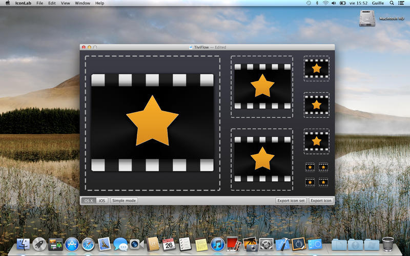 Screenshot 1 for IconLab