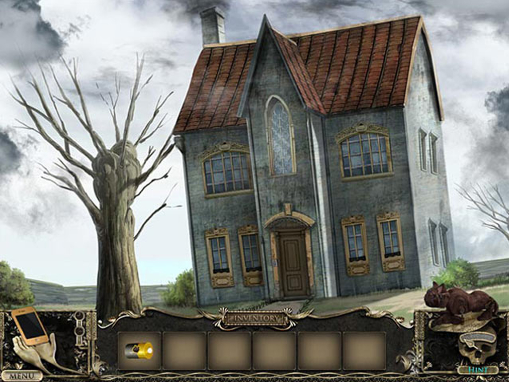 Screenshot 1 for Excursions of Evil