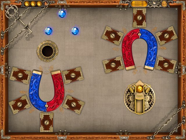 Screenshot 1 for Slingshot Puzzle