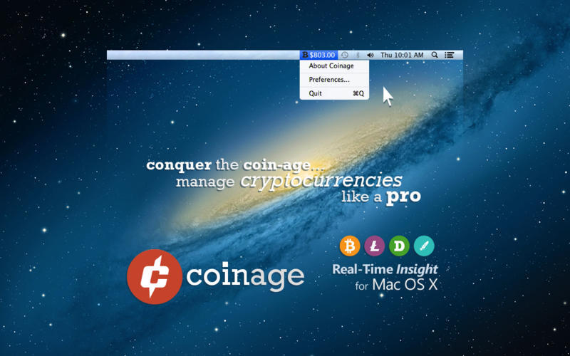 Screenshot 2 for Coinage