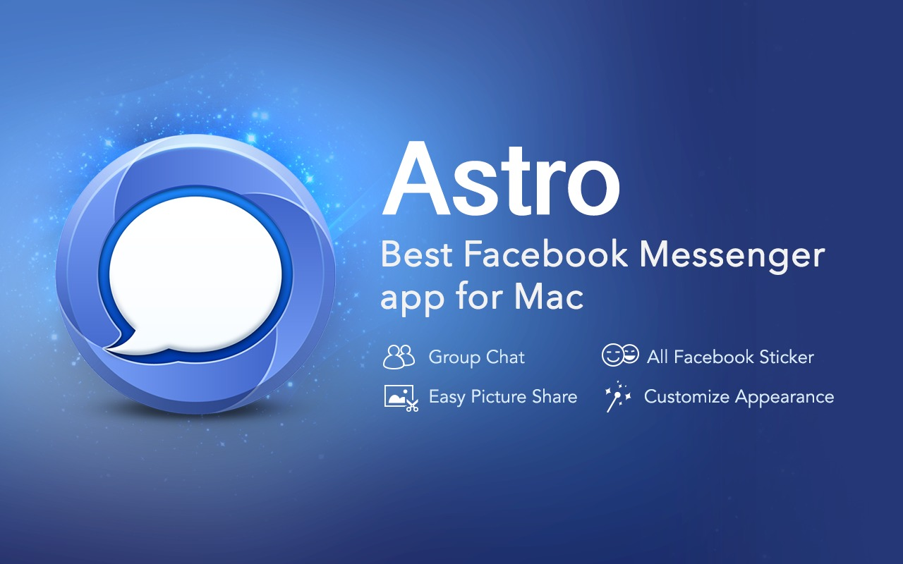 Screenshot 1 for Astro