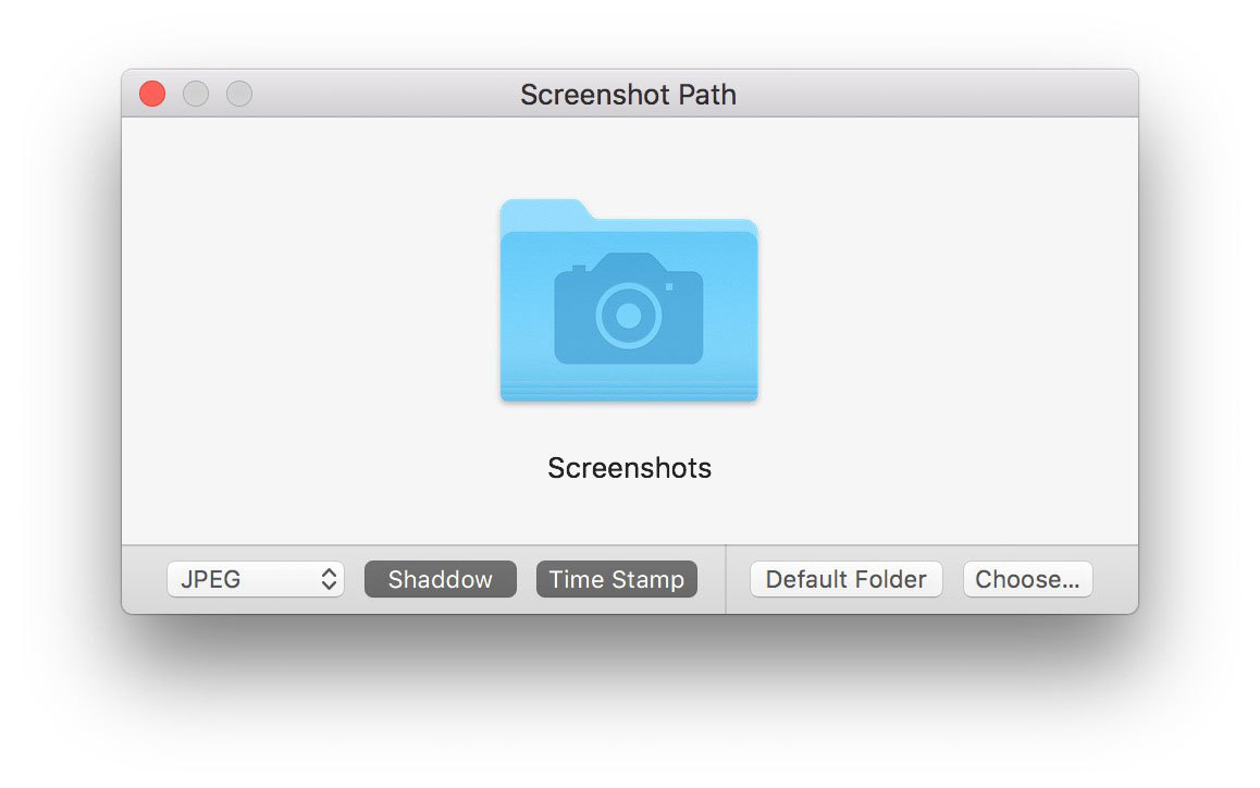 Screenshot path 130 free download for mac macupdate screenshot 1 for screenshot path ccuart Images