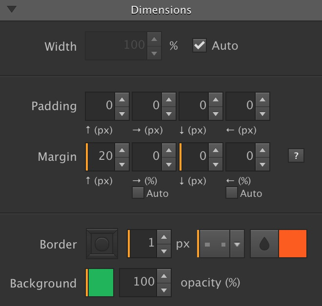 Screenshot 2 for Responsive Layout Maker
