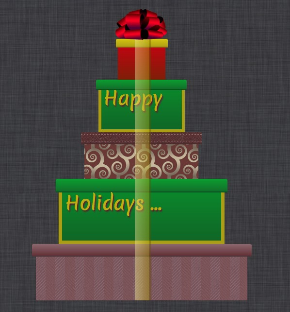 Screenshot 1 for Holiday Gift