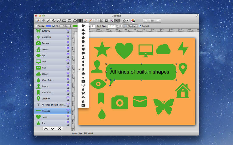 Screenshot 2 for Paint Pro