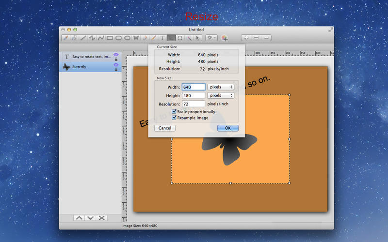 Screenshot 5 for Paint Pro