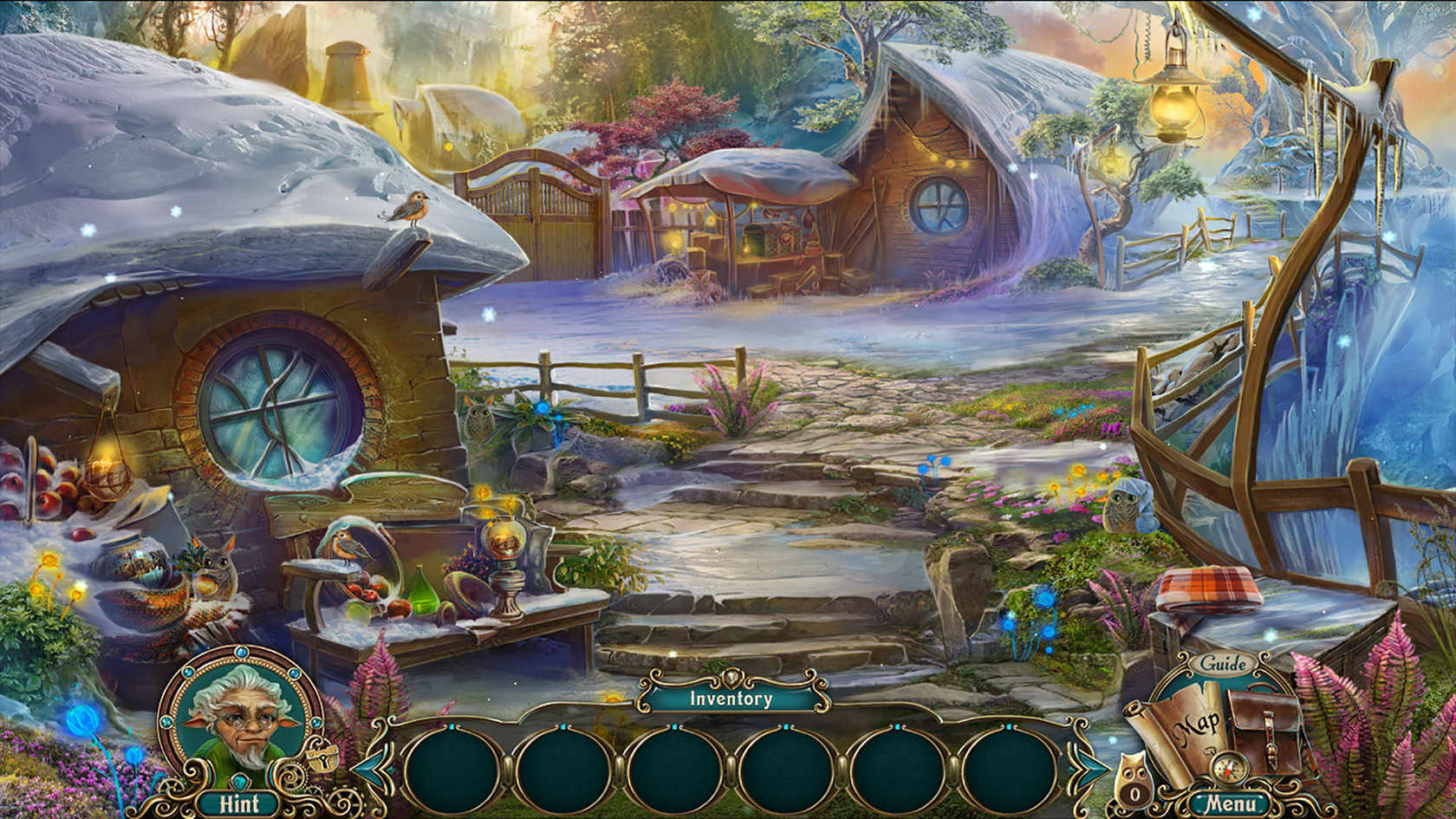 Screenshot 1 for Nearwood Collector's Edition