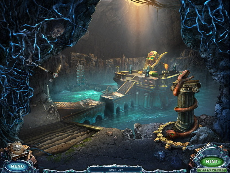 Screenshot 1 for Eternal Journey: New Atlantis